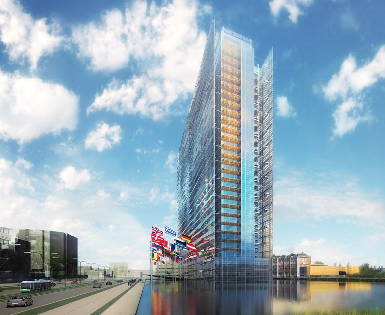 Prestigious new project near The Hague | The Netherlands