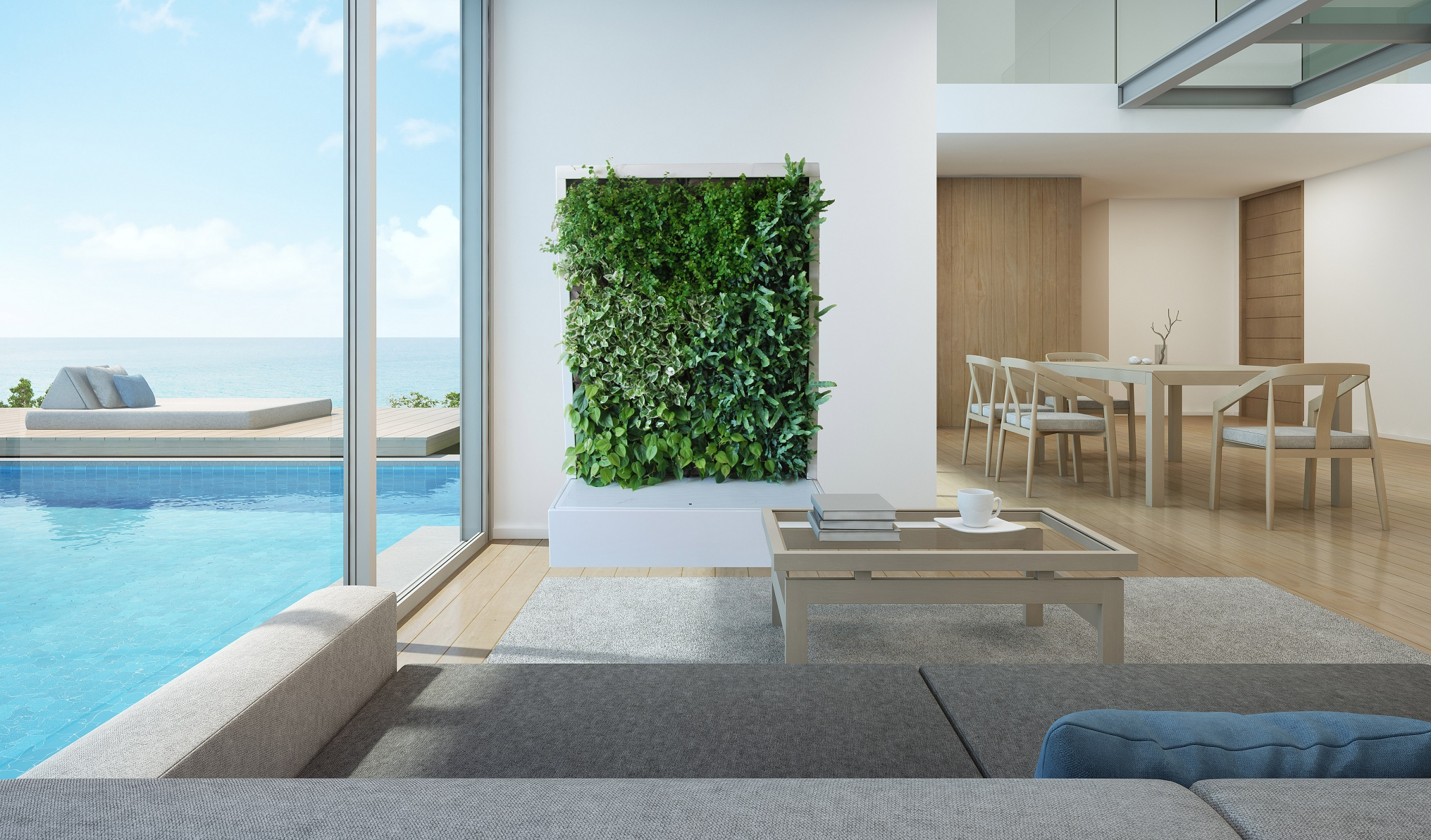 LifeMCC, a breath of fresh air for every interior